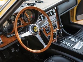 DLEDMV 2K18 - Ferrari 365 GT 2+2 RM Sotheby's - 25