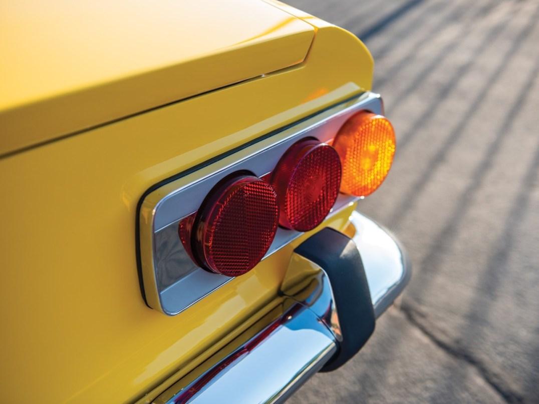 DLEDMV 2K18 - Ferrari 365 GT 2+2 RM Sotheby's - 32