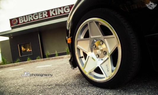 DLEDMV 2K18 - Peugeot 206 JS Photo - 04