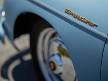 DLEDMV 2K18 - Porsche 356 A Speedster RM Sotheby's - 09