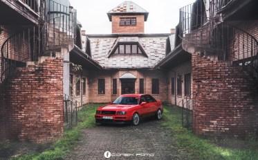 DLEDMV 2K18 - Audi 80 Quattro Competition Conek Foto - 27