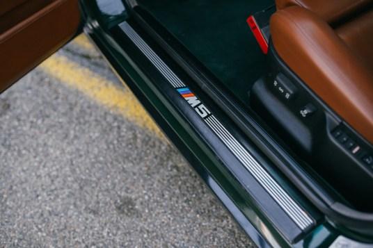 DLEDMV 2K18 - BMW E34 M5 Touring Elekta - 21