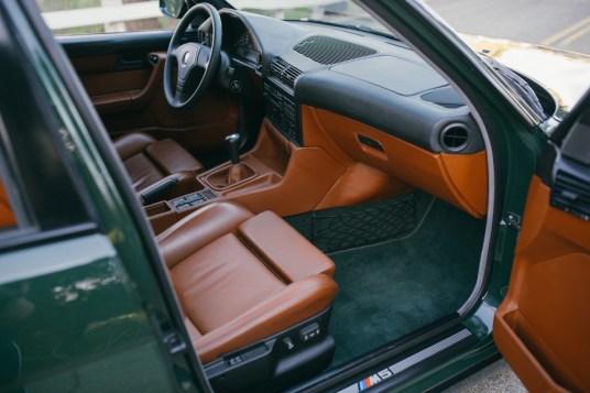 DLEDMV 2K18 - BMW E34 M5 Touring Elekta - 22