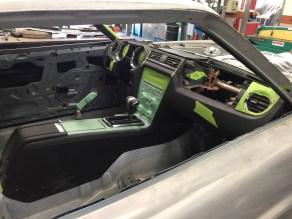 DLEDMV 2K18 - Ford Mustang Mach 1 Chip Foose - MachFoose - 08