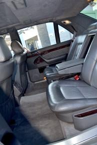 DLEDMV 2K18 - GSS avril Mercedes 600 SEL - 007