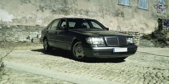 DLEDMV 2K18 - Mercedes S600 VDR84 - 09