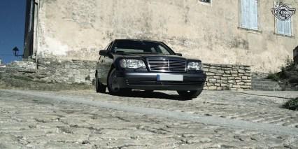 DLEDMV 2K18 - Mercedes S600 VDR84 - 23