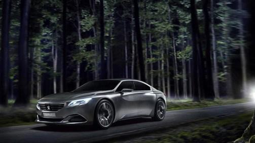 DLEDMV 2K18 - Peugeot Concept Car - 04