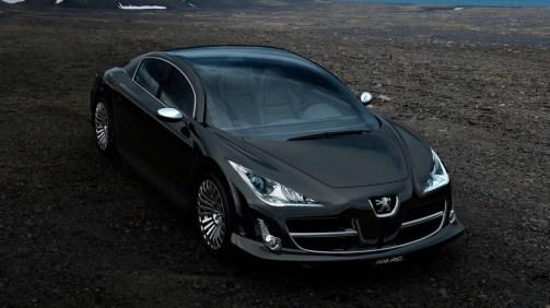 DLEDMV 2K18 - Peugeot Concept Car - 05