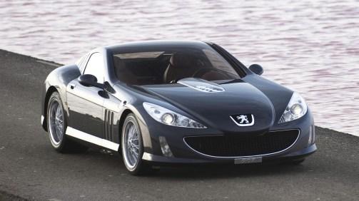 DLEDMV 2K18 - Peugeot Concept Car - 07