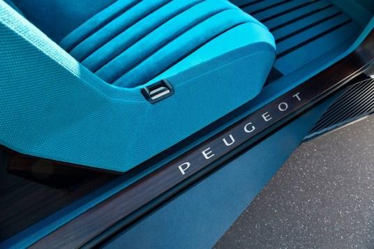 DLEDMV 2K18 - Peugeot e-Legend Concept - 13