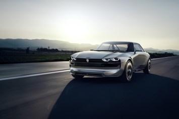 DLEDMV 2K18 - Peugeot e-Legend Concept - 17