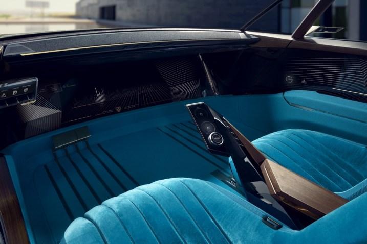 DLEDMV 2K18 - Peugeot e-Legend Concept - 19