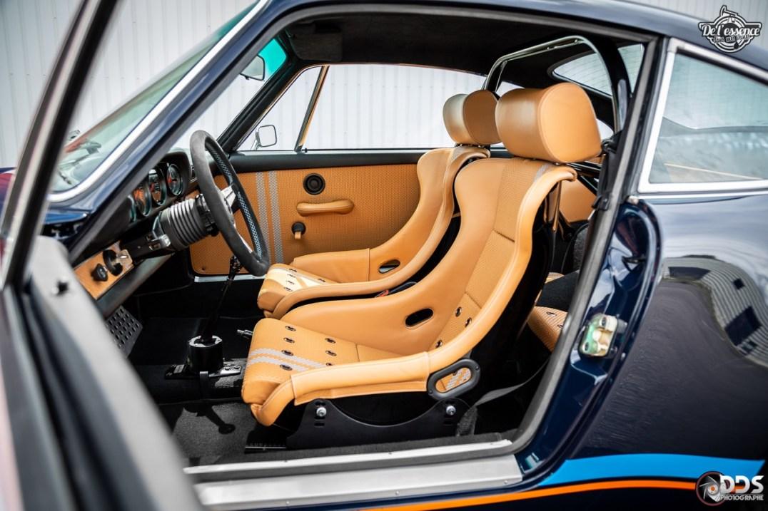 DLEDMV 2K18 - Porsche 911 Backdating MCG + DDS - 01