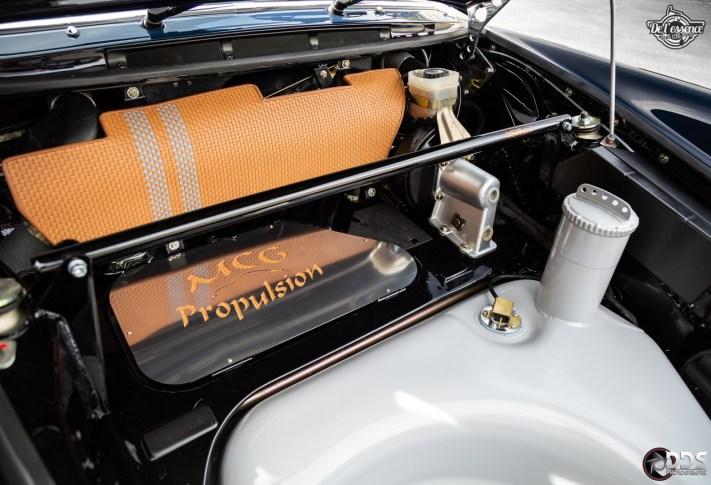 DLEDMV 2K18 - Porsche 911 Backdating MCG + DDS - 10