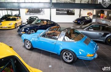 DLEDMV 2K18 - Porsche 911 Backdating MCG + DDS - 17