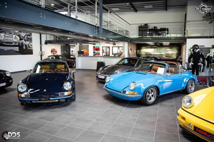 DLEDMV 2K18 - Porsche 911 Backdating MCG + DDS - 18