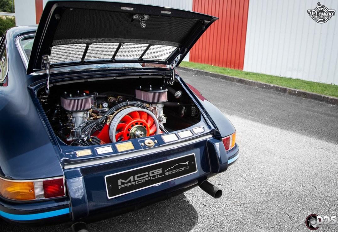 DLEDMV 2K18 - Porsche 911 Backdating MCG + DDS - 20