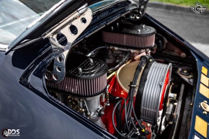 DLEDMV 2K18 - Porsche 911 Backdating MCG + DDS - 23