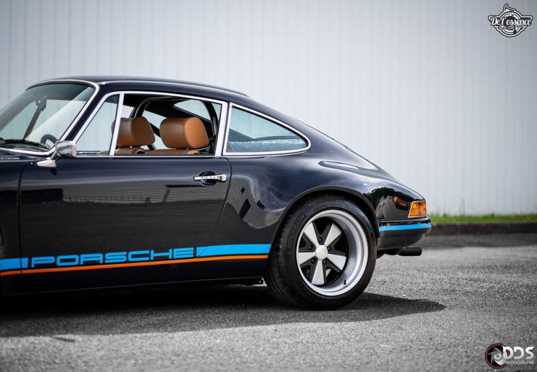 DLEDMV 2K18 - Porsche 911 Backdating MCG + DDS - 35