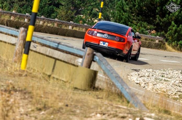 DLEDMV 2K18 - Supercar Experience 2K18 Greg - 22