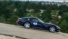 DLEDMV 2K18 - Supercar Experience 2K18 Greg - 26
