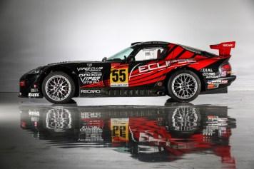 DLEDMV 2K18 - Taisan Chrysler Viper GTS-R - 03