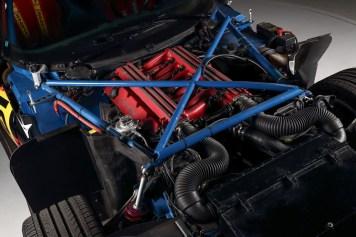 DLEDMV 2K18 - Taisan Dodge Viper Formula D - 05