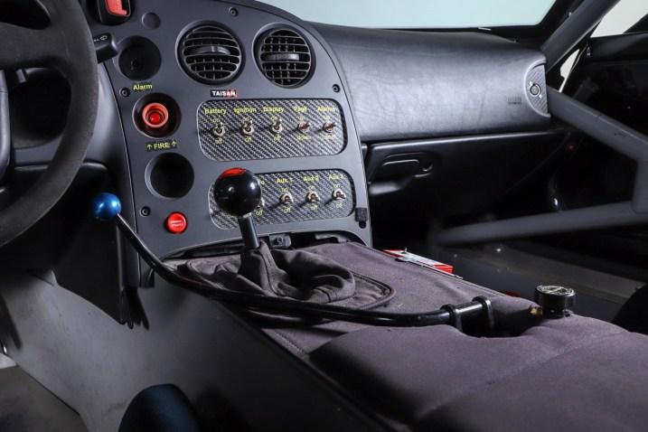DLEDMV 2K18 - Taisan Dodge Viper Formula D - 09