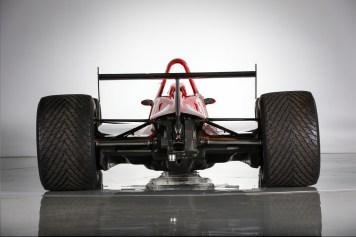 DLEDMV 2K18 - Taisan Indy 500 Lola Ford Cosworth - 04