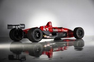 DLEDMV 2K18 - Taisan Indy 500 Lola Ford Cosworth - 05