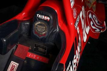 DLEDMV 2K18 - Taisan Indy 500 Lola Ford Cosworth - 06