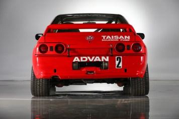DLEDMV 2K18 - Taisan Nissan Skyline R32 GrA - 05
