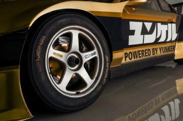 DLEDMV 2K18 - Taisan Porsche 996 GT3-R - 07