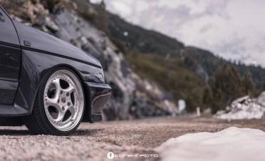 DLEDMV 2K18 - VW Golf Rallye Łukasz Olekszy & Conek Foto - 16