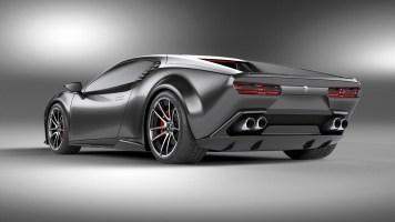 DLEDMV 2K18 - Ares Design Reborn legends Ferrari 250 GTO - 06