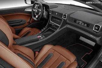 DLEDMV 2K18 - Ares Design Reborn legends Ferrari 250 GTO - 15