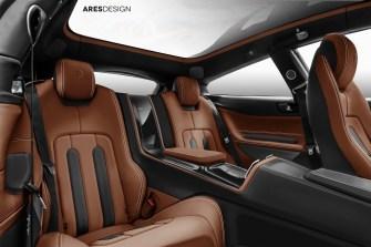 DLEDMV 2K18 - Ares Design Reborn legends Ferrari 250 GTO - 16