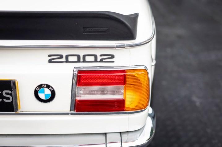 DLEDMV 2K18 - BMW 2002 Turbo Hexagon Classics - 14