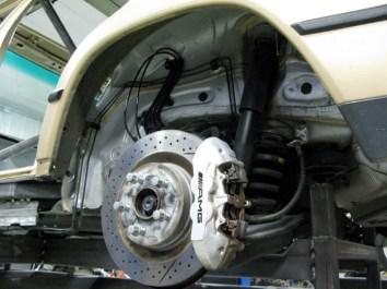 DLEDMV 2K18 - Mercedes 190 Evo 2 63 AMG Piper Motorsport - 11