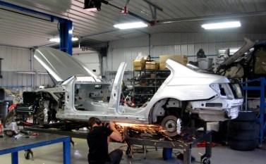 DLEDMV 2K18 - Mercedes 190 Evo 2 63 AMG Piper Motorsport - 23