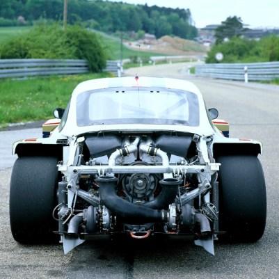DLEDMV 2K18 - Porsche 961 Only one - 02