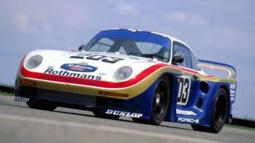 DLEDMV 2K18 - Porsche 961 Only one - 03