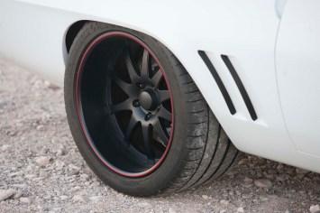 DLEDMV Camaro 69 Detroit Speed 09