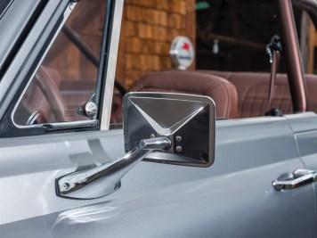 DLEDMV - SEMA 2K18 - Chevy Blazer K3 Ringbrothers - 05