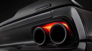 DLEDMV - SEMA 2K18 - Dodge Charger Hellephant Hemi 426 - 10