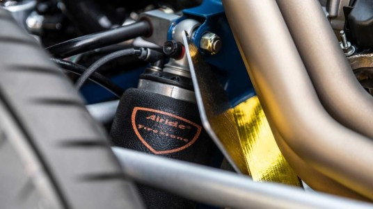 DLEDMV - SEMA 2K18 - Ford GT40 Superformance V6 EcoBoost - 05