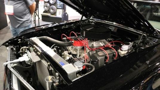 DLEDMV - SEMA 2K18 - Ford Mustang Boss 429 Classic Recreations - 02