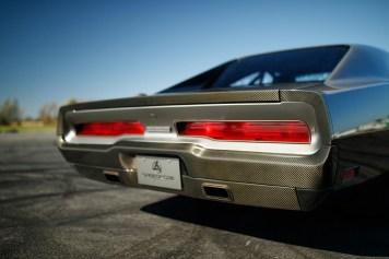 DLEDMV - SEMA 2K18 - SpeedKore Dodge Charger 70 Evolution - 07
