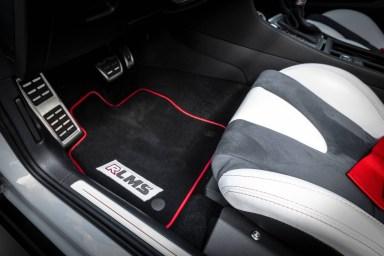 DLEDMV - SEMA 2K18 - VW Golf R APR RLMS - 12